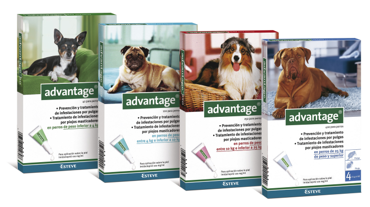 Bayer Advantage II Range